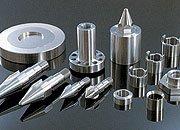 特殊鋼で培われた技術力