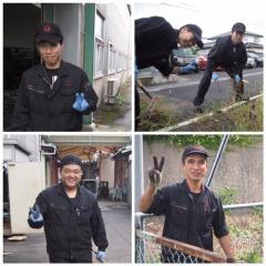 2017一斉清掃4