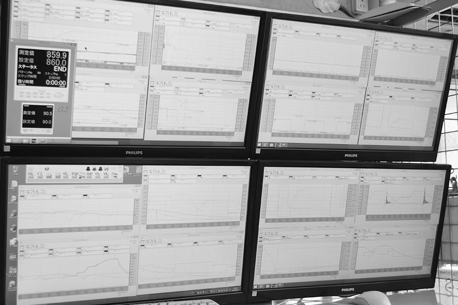 工程監視システム
