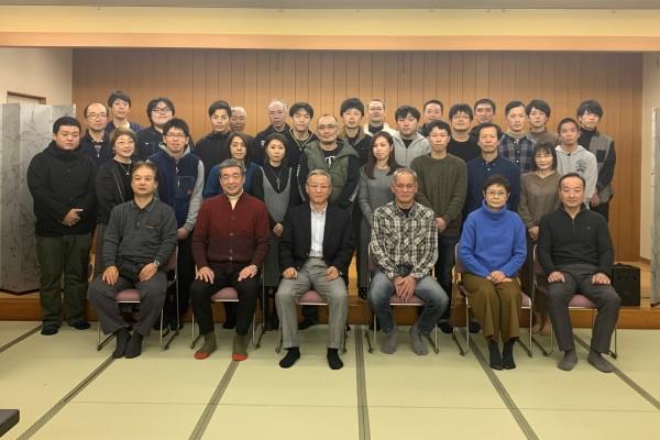 2019-忘年会